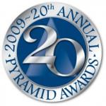 2009 Award Logo