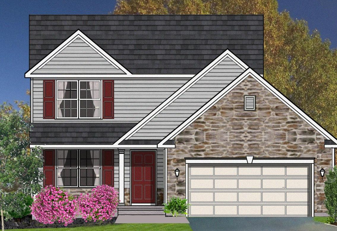 new homes for sale in chester county pa