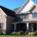 Dover Delaware new homes by Chetty Builders