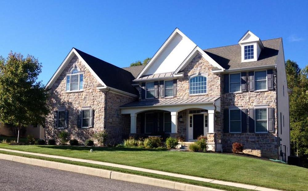 chetty builders new construction homes in west chester pa