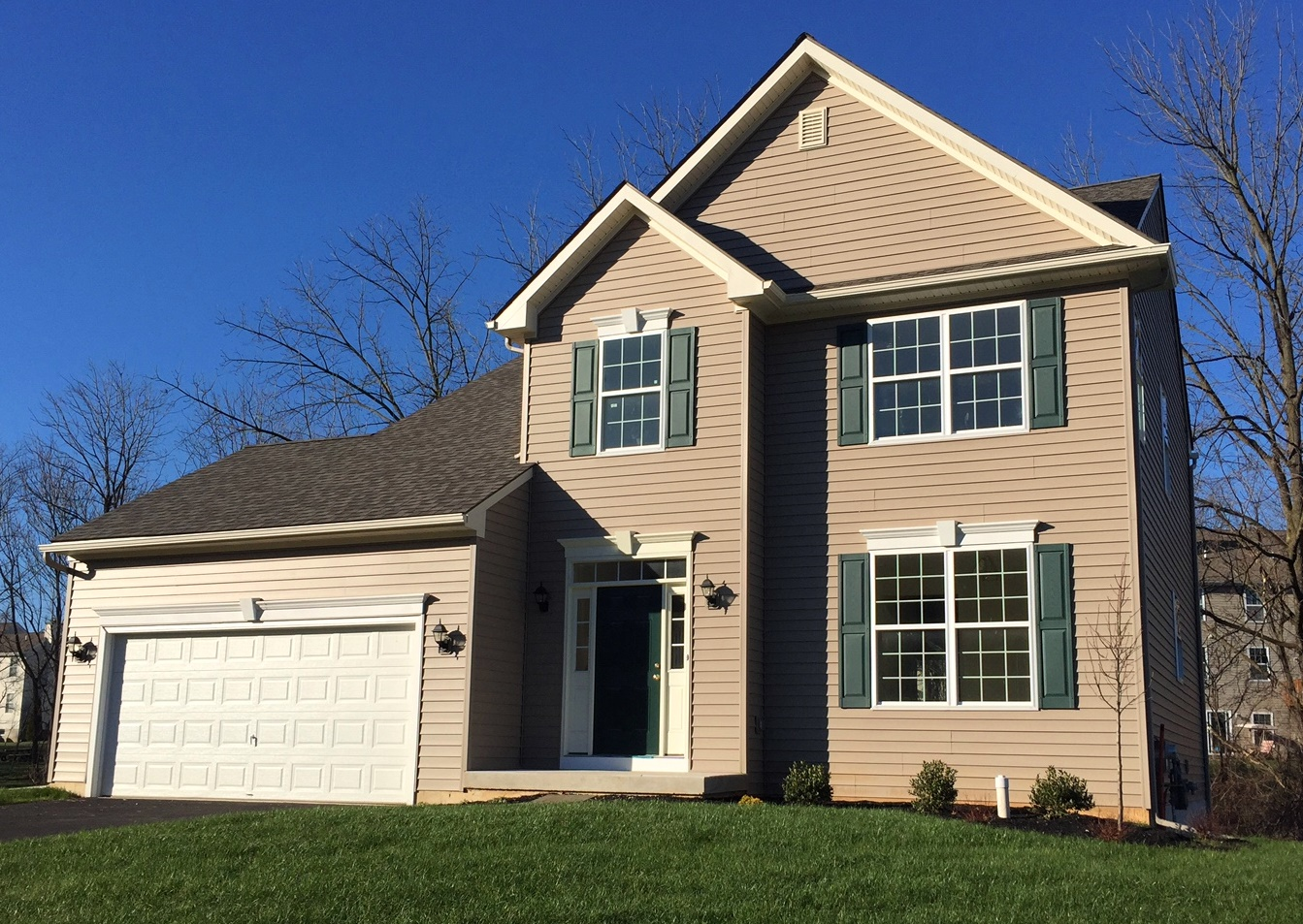 chetty builders new homes in pa