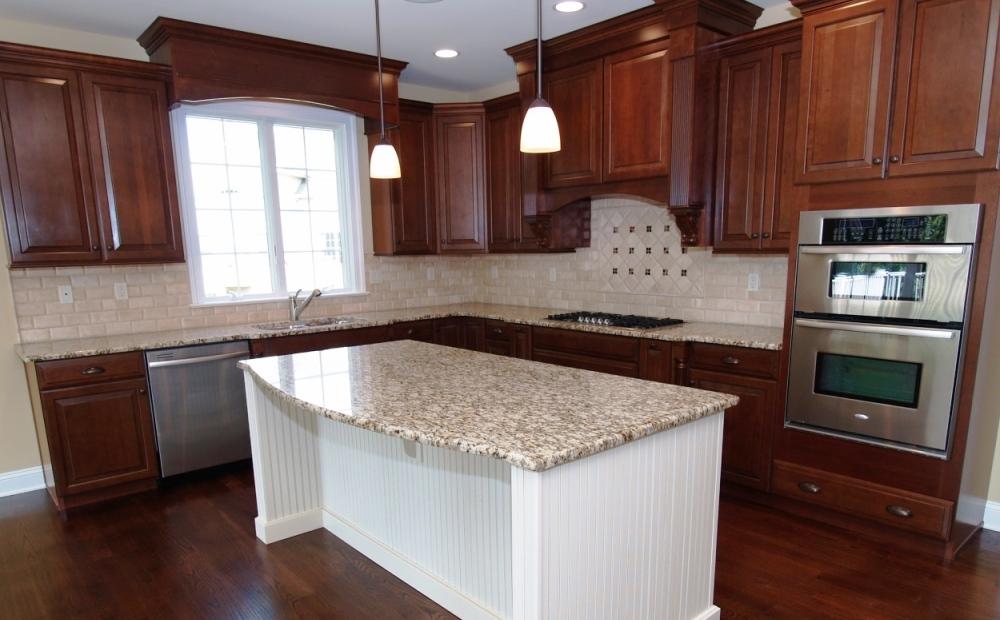 dover delaware new homes kitchen chetty builders