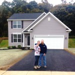 Happy customers of Chetty home builders in pa