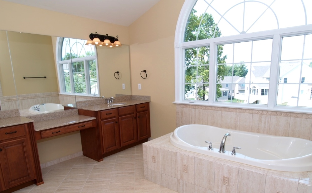 bathroom eastern pennsylvania home builder chetty builders