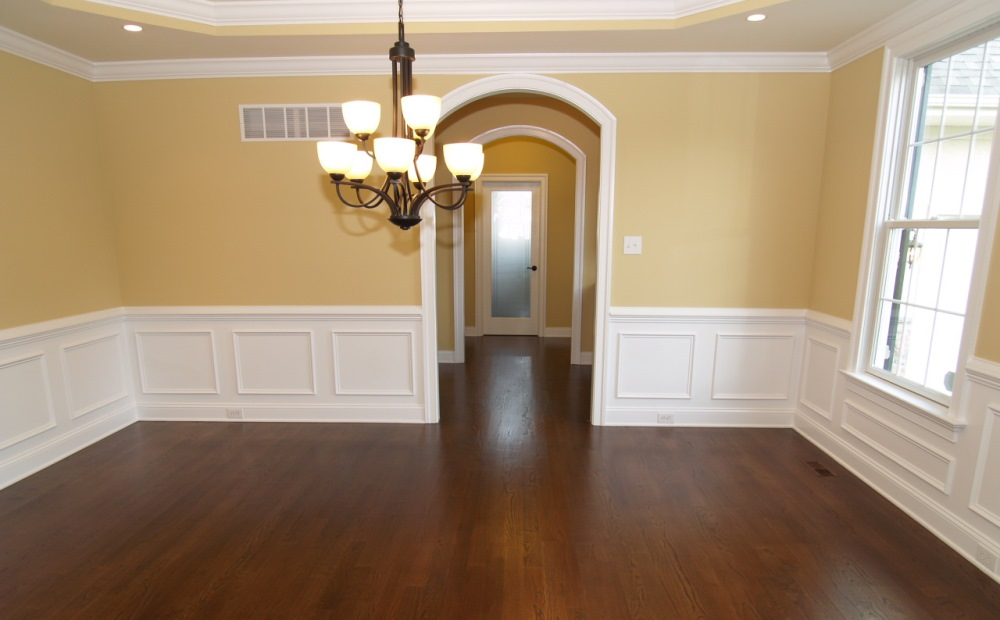 formal dining custom home builders in pa chetty builders