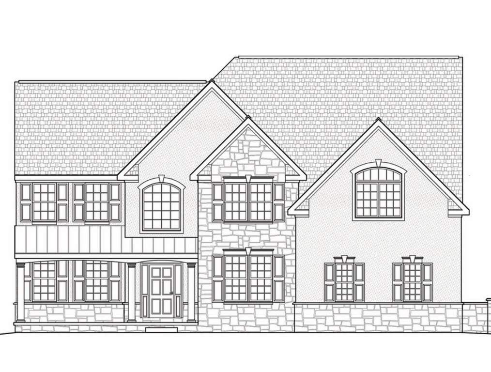 new homes for sale - chetty builders