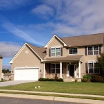 Chester County new homes by Chetty Builders