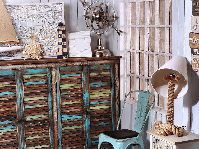 Spicing Up Your Quick Move In Home With Shabby Chic ...