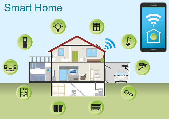 new-home-builders-smart-home