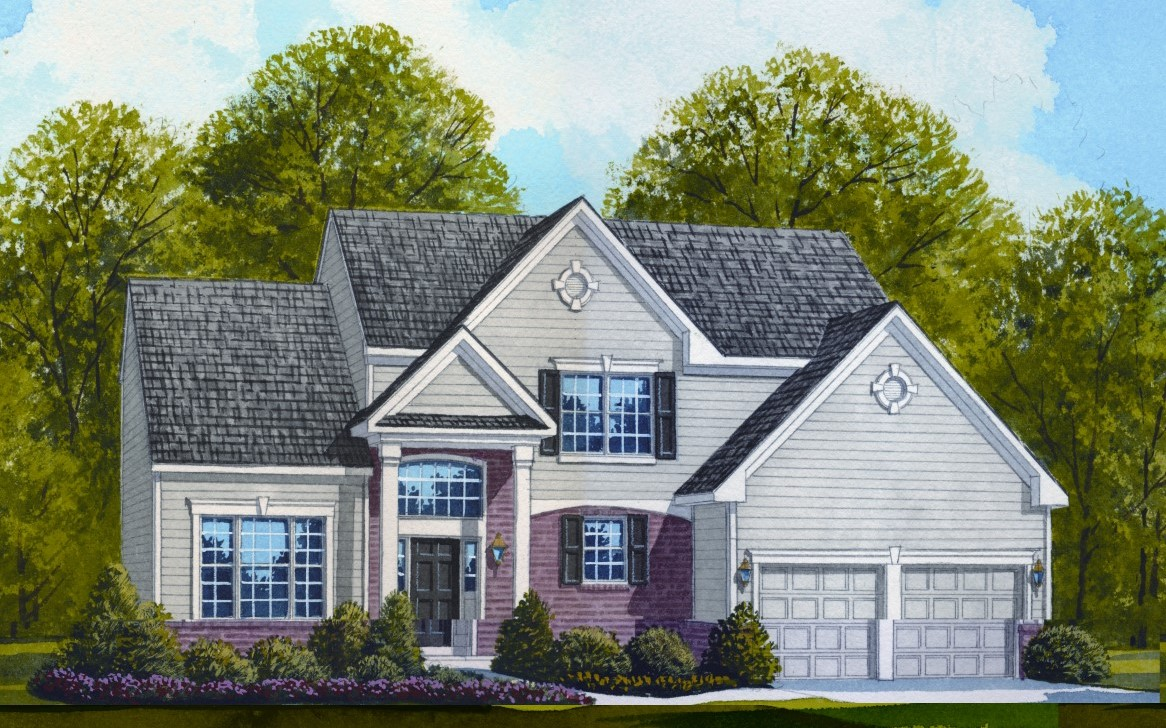 New Construction Townhomes Near Me