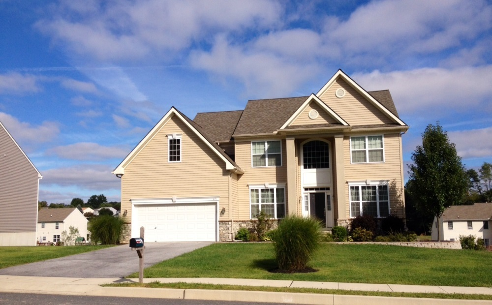New Homes In Chester County Pa Parkesburg Knoll Chetty